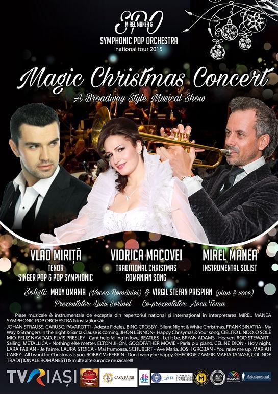 Magic Christmas Concert
