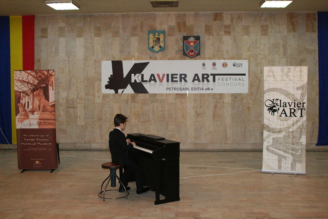 Asociația Klavier ART